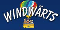 Windwaerts-Ballonfahrten Logo